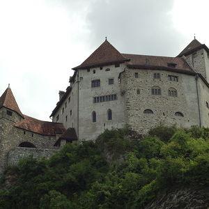Gutenberg Castle