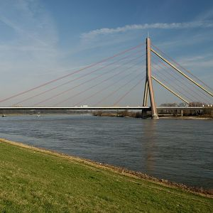 Flehe Bridge