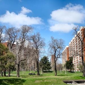 Parque Posadas