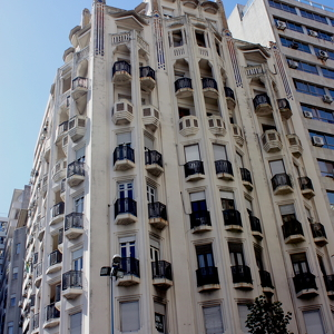 Palacio Rinaldi