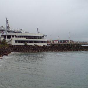 Auckland Marine Rescue Centre