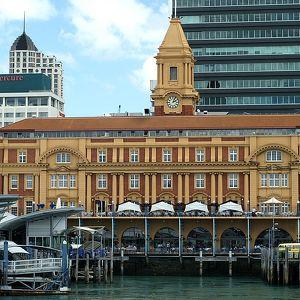 Auckland Ferry Terminal