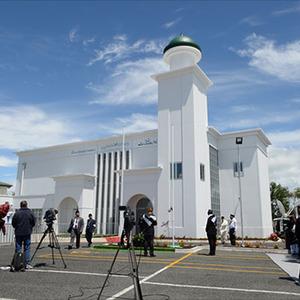 Baitul Muqeet Mosque