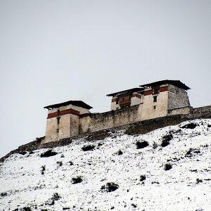 Lingzhi Yügyal Dzong