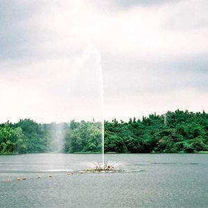Lantan Lake