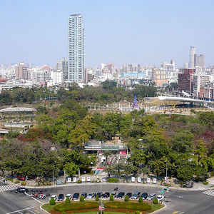 Central Park (Kaohsiung)