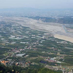 Pingtung Plain