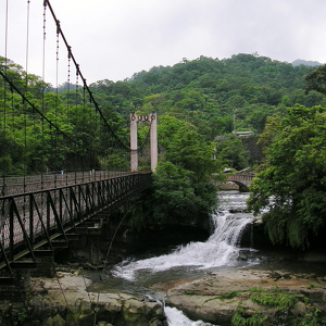 Keelung River