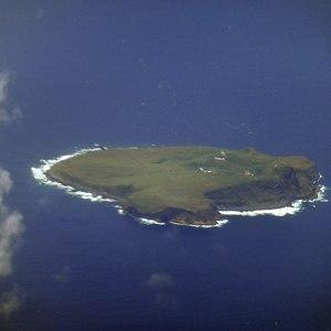 Pengjia Islet