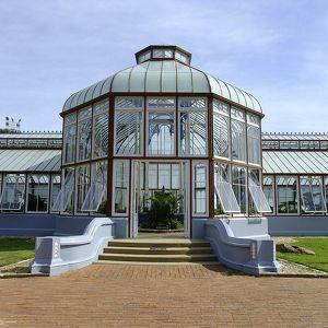 St George's Park, Port Elizabeth