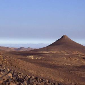 Atakor volcanic field