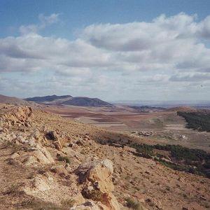 Hautes Plaines
