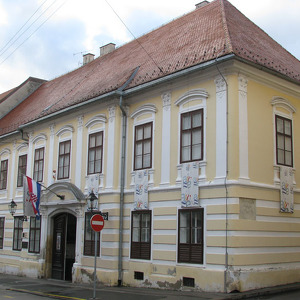 Croatian Museum of Naïve Art
