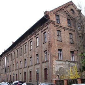 Glyptotheque (Zagreb)