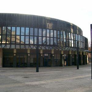 Dražen Petrović Basketball Hall