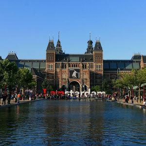Государственный художественный музей Амстердама