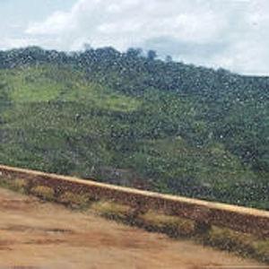 Kossou Dam