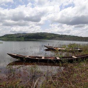 Lake Kossou