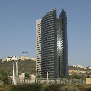 IEC Tower