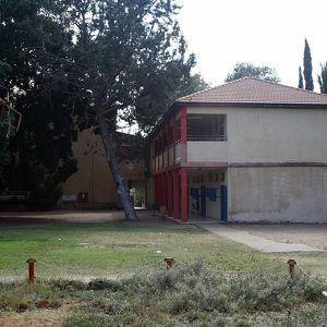 Pardes Hanna Agricultural High School
