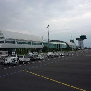 Bastia – Poretta Airport