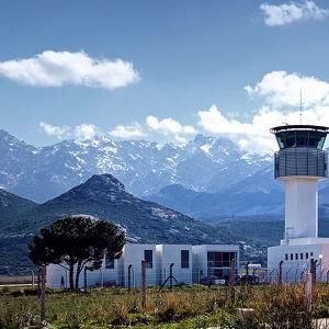 Calvi – Sainte-Catherine Airport