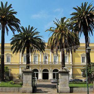 Palais Lantivy