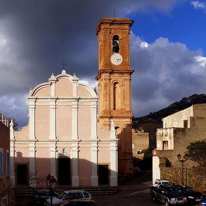 Church of Saint Anthony Abbot