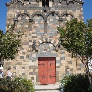 Church of the Trinity and San Giovanni