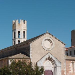 Église Saint-Dominique de Bonifacio