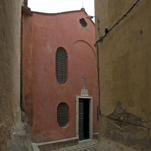 Église Sainte-Croix de Bastia