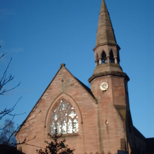 Ibrox Parish Church