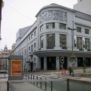 Rivoli Theatre (Portugal)