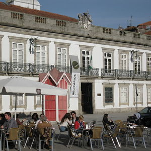 Palacette of the Visconts of Balsemão