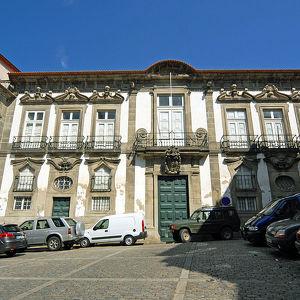 Palace of São João Novo