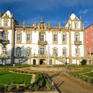 Palace of Freixo