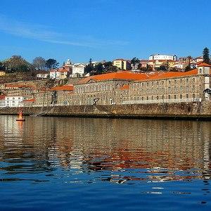 Alfândega Porto Congress Centre