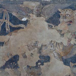 Mosaics of Delos