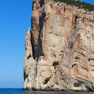 Capo Caccia Lighthouse