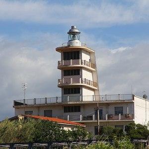 Porto Torres Lighthouse