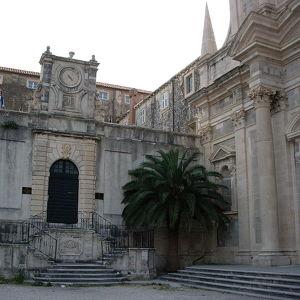 Diocesan Classical Gymnasium