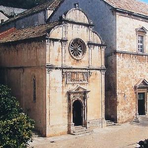 St. Saviour Church