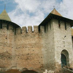 Soroca Fort
