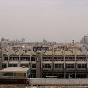 Al Nahyan Stadium