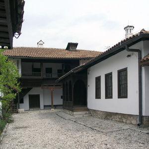 Svrzo's House