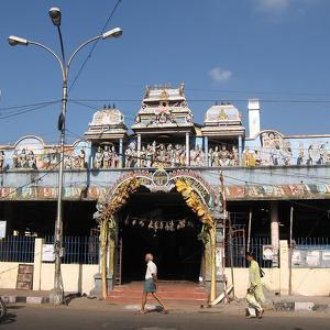 Ayodhya Mandapam