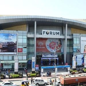 The Forum Vijaya