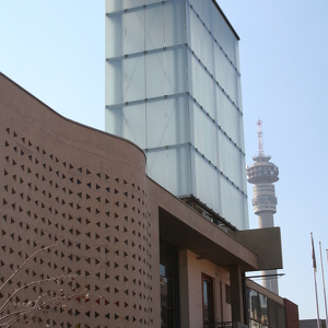 Constitutional Court of South Africa