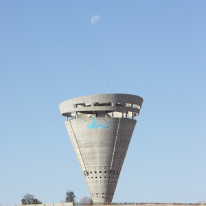 Grand Central Water Tower Midrand