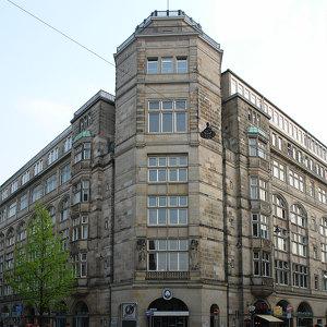 Bremen Cotton Exchange